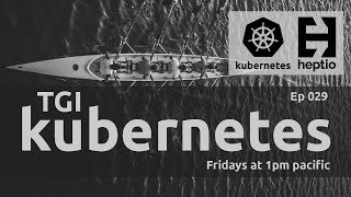 TGI Kubernetes 029: Developing Apps with Ksync