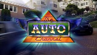 The Auto Channel 24-hr TV Network Now On Amazon Prime and Roku