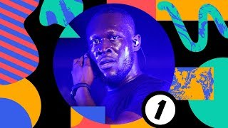 Stormzy   Vossi Bop (Radio 1's Big Weekend 2019)
