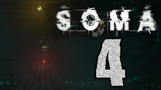 ► SOMA | #1 | 4/7 | Superotvírák! | CZ Lets Play / Gameplay [1080p] [PC]