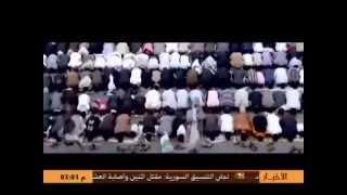 أنشودة شجون الشام - من قناة أمجاد (رائعة)