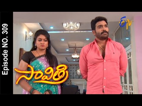 Savithri--30th-March-2016-సావిత్రి-–-Full-Episode-No-309