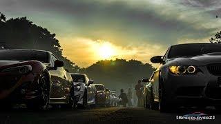 Intersport Proper Car Contest with SpeedloverZ
