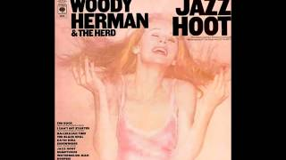 Woody Herman - Watermelon Man (Herbie Hancock)