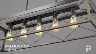 video: Briarwood P400048-020