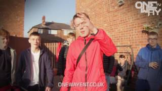 ONE WAY TV | 40AITCH GRIME FREESTYLE