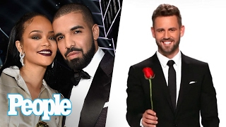 Drake Gives Rihanna A Birthday Shout Out, The Bachelor Final Rose Predictions   People NOW   People