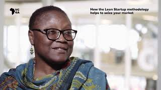 How the Lean Startup methodology helps to seize your market