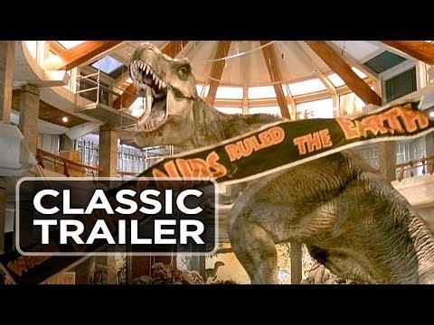 Jurassic Park (2011R)