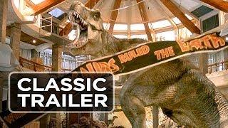 Trailer of Jurassic Park (1993)