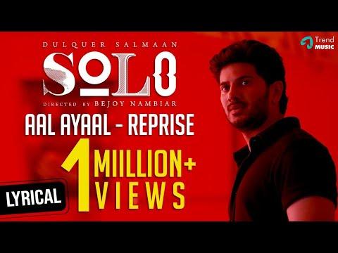 Aal Ayaal Song - Solo