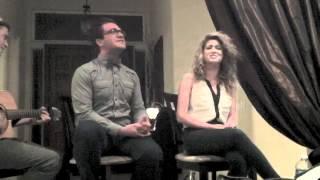 Someone Like You - Adele (Luke Edgemon & Tori Kelly Cover)