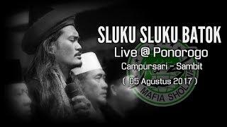 SLUKU SLUKU BATOK - Campursari Sambit Ponorogo