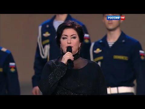 """Тамара Гвердцители - Мы за ценой не постоим (""""Это нужно живым"""".Большой праздничный концерт )"""