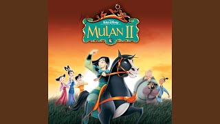 """Here Beside Me (From """"Mulan II""""/Soundtrack Version)"""