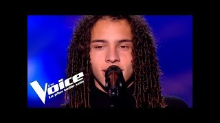 Tom Walker - Leave a Light On   Geoffrey   The Voice 2019   Blind Audition