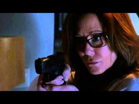 In the Line of Duty - Major Crimes Division