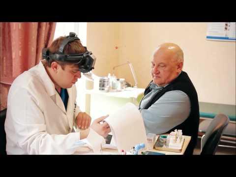 Где проверить глазное давление в спб