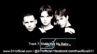 911 - Moving On Album - 07/12: Make You My Baby [Audio] (1998)