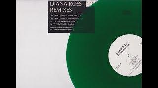 Diana Ross - The Boss [full Bard Yard Club mix by David Morales]