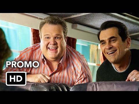 Modern Family 7.21 (Preview)