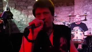 Video JUST Live Palmovka 15 3 2019 EPOPEJ