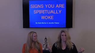 Divinely Guided - Being Spiritually Woke
