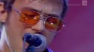Blur   No Distance Left To Run (Jools Holland 1999)