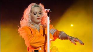 Rita Ora, Phoenix Tour Summer Love   Live In Stockholm, Sweden   Full HD