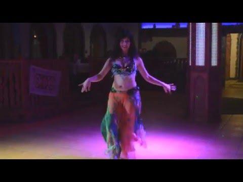 Танець живота (східні танці), відео 1