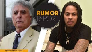 Radio Host Calls Waka Flocka Flame A 'Greasy Black Ni**er'