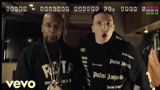 Token   Youtube Rapper Ft Tech N9ne | Instrumental Remake | Prod By Rebel 7 | Hip Hop Beats 2019