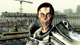 Empty memories trailer 2 Fallout 3 machinima