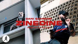 DANI GAMBINO - ZINEDINE (prod. DJ TheBoy) | Raps On The Run #7