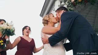 Morgan & Mark's Wedding 10/21/17