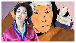 Reflection - Mulan (Disney Covers)