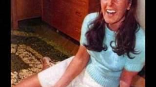 """ABBA Frida - """" Sista Valsen med Dig"""", ( With Lyrics )"""