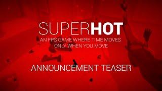 SUPERHOT video