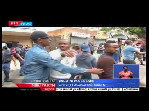 Mbiu ya KTN taarifa kamili na Lofty Matambo - 26/2/2017 [Sehemu ya Pili]