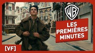 Trailer of Dunkerque (2017)