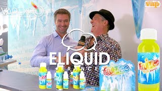 ELIQUID FRANCE : FRUIZEE, 2e tournée !