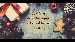 Christmas time is here - Daniela Andrade (Lyrics+Vietsub on description)