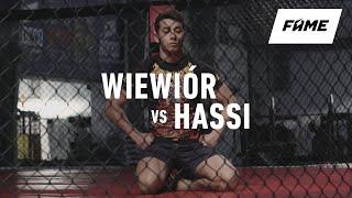FAME MMA 3:  WIEWIÓR vs HASSI (Zapowiedź)