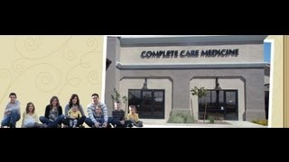 Complete Care Medicine's Family Physicians in Gilbert, AZ.