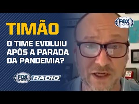 RENATO GAÚCHO X TIAGO NUNES: Quem leva a melhor no duelo de gigantes do Campeonato Brasileiro?