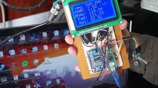 Si5351 VFO Output Spectrum - Most Popular Videos