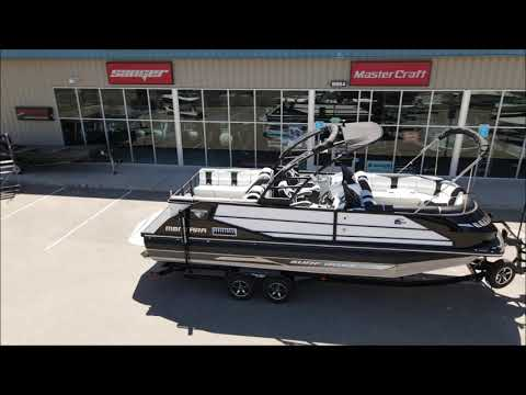 2021 Montara 25 Surf Boss in Madera, California - Video 2