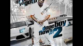 Miss My Homies - Yo Gotti - Dope Boy Flows 2