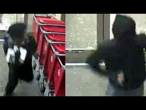 Thieves strike at 3 Target stores in Metro Detroit