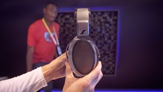 What Do $50,000 Headphones Sound Like?